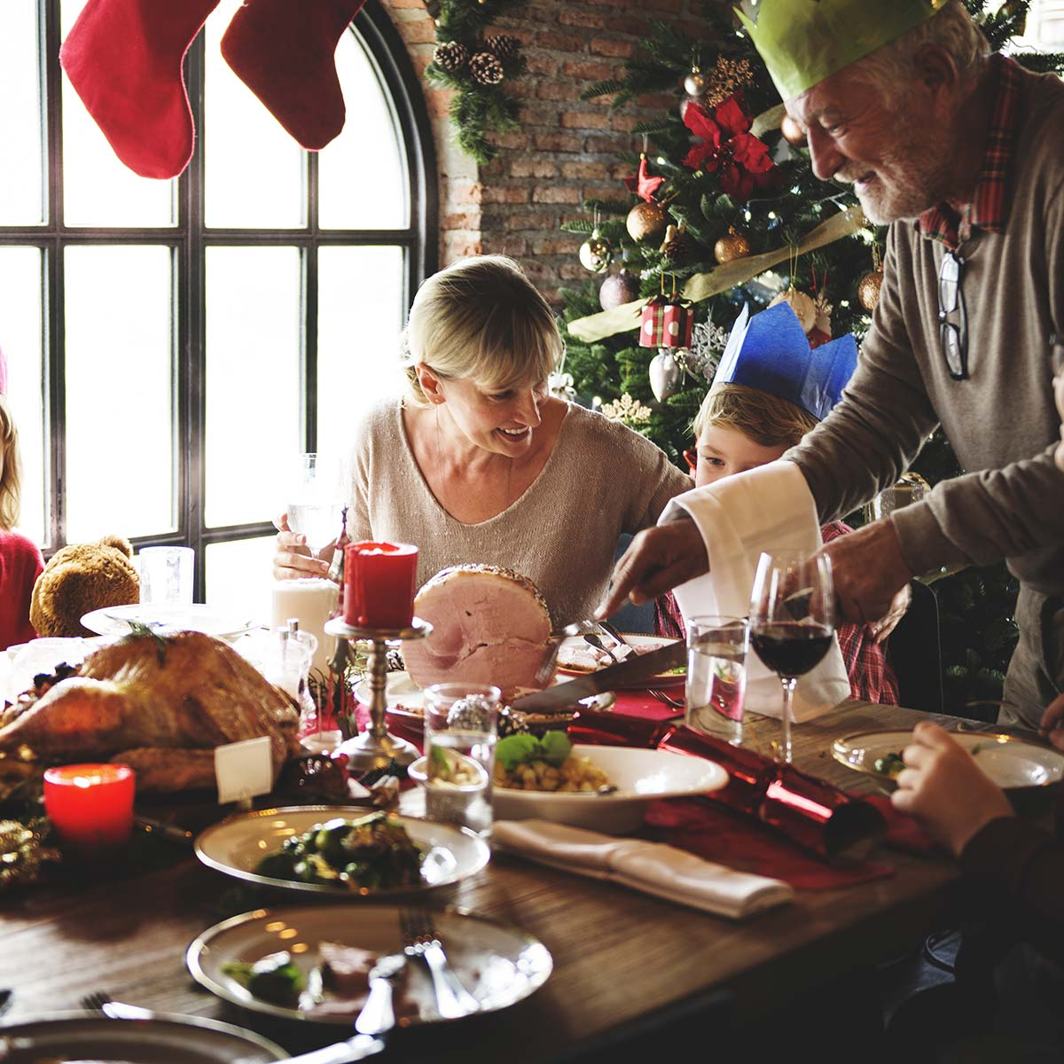 Coping With A Loved Ones\' Eating Disorder During the Holidays ...